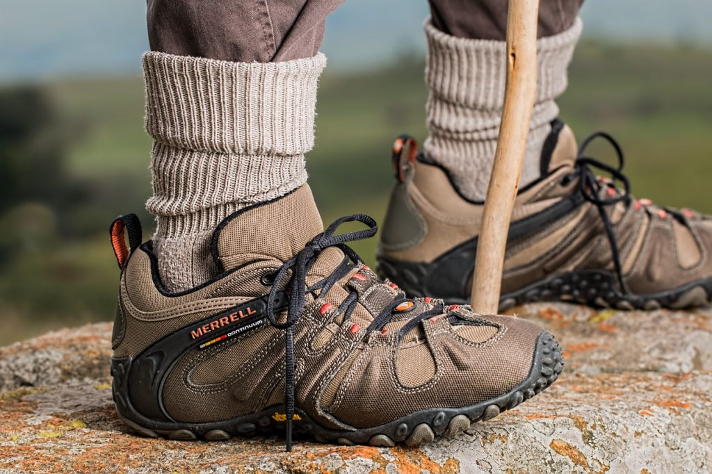when to resole climbing shoes