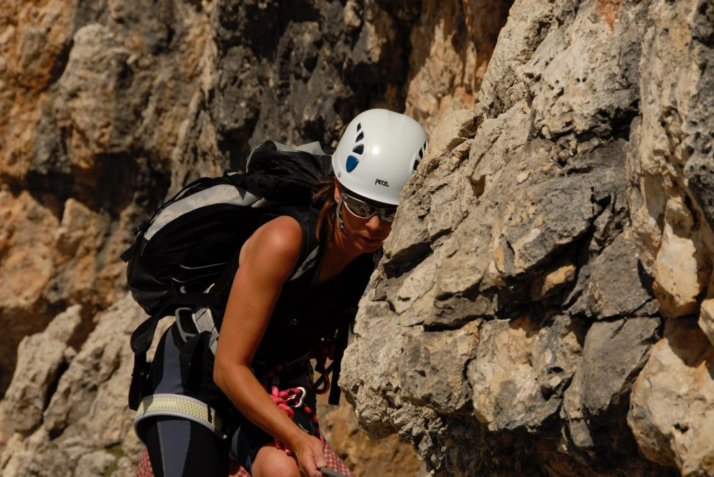 Is rock climbing dangerous
