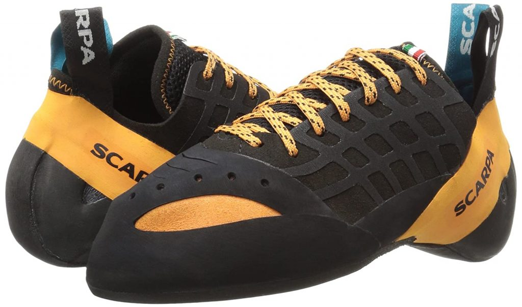 Scarpa Instinct VS Review