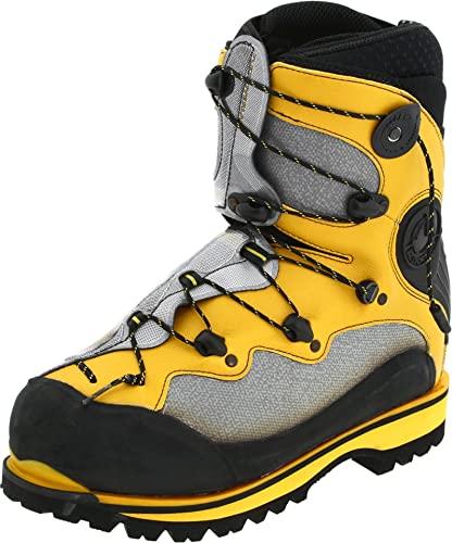 Best Ice Climbing Boots