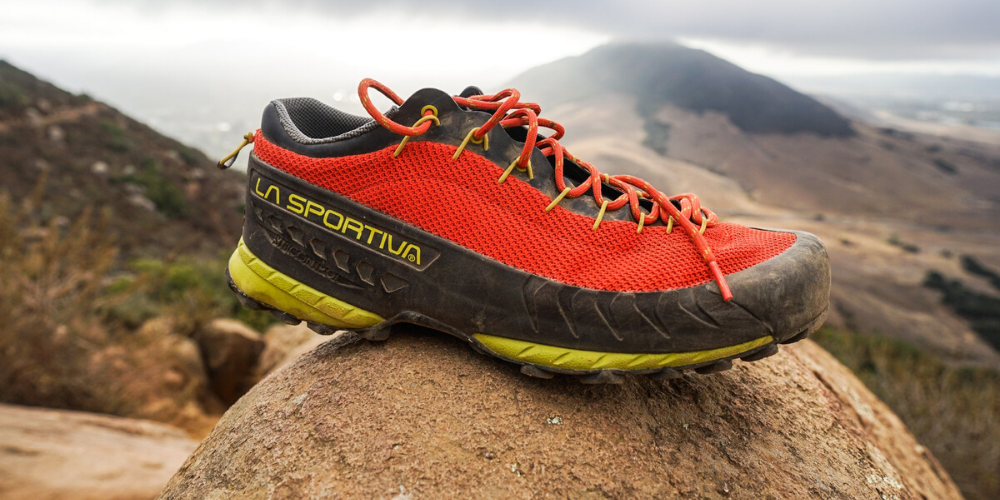 La Sportiva TX3 Review
