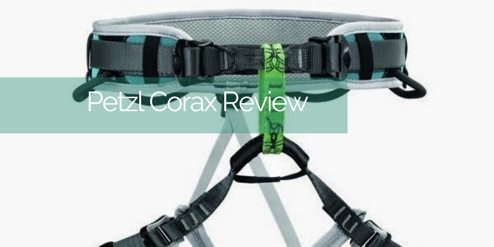 Petzl Corax Review